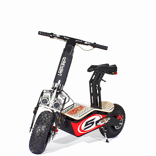 Mad 2000 Scooter
