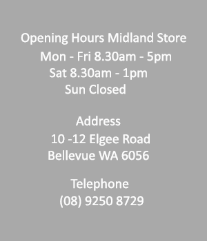 Eazy Bikes Opening Times